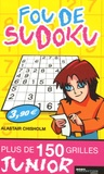 Alastair Chisholm - Fou de Sudoku !.