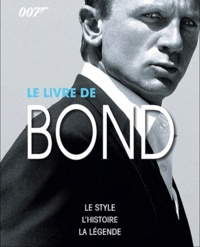 Alastair Dougall - Le livre de Bond.