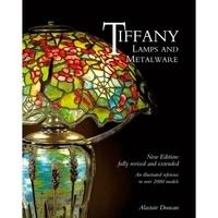 Tiffany Lamps and metalware.pdf