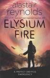 Alastair Reynolds - Elysium Fire - A Prefect Dreyfus Emergency.