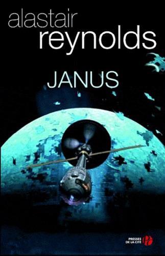 Alastair Reynolds - Janus.