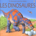 Alastair Smith et Judy Tatchell - Les dinosaures.