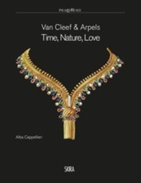 Era-circus.be Van Cleef and Arpels - Time, Nature, Love Image