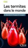 Alba Zaremski et D Fouquet - Les termites dans le monde.