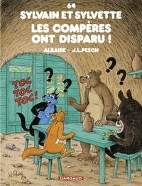 Albaire et Jean-Louis Pesch - Sylvain et Sylvette - Tome 64 - Les compères ont disparu.