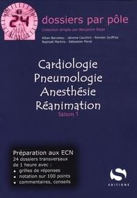 Cardiologie - Pneumologie - Anesthésie - Réanimation.pdf