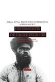 Alban Bensa et Kacué Yvon Goromoedo - Les sanglots de l'aigle pêcheur - Nouvelle-Calédonie : la guerre kanak de 1917. 1 CD audio