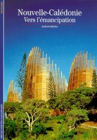 Galabria.be Nouvelle-Calédonie. Vers l'émancipation Image