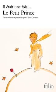 Alban Cerisier - Il était une fois... Le Petit Prince d'Antoine de Saint-Exupéry.