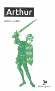 Alban Gautier - Arthur.