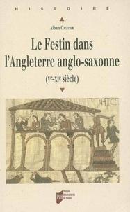 Deedr.fr Le Festin dans l'Angleterre anglo-saxonne Image