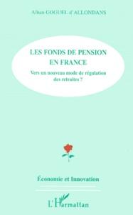 Galabria.be Les fonds de pension en France. Vers un nouveau mode de régulation des retraites ? Image