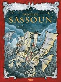 Prince de Sassoun.