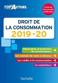 Alban Lucas - Top Actuel Droit de la consommation 2019-2020.