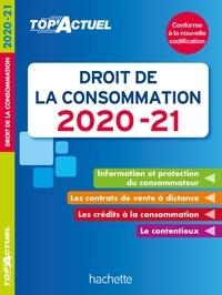 Alban Lucas - Top Actuel Droit de la consommation 2020-2021.