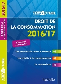 Alban Lucas - Top Actuel Droit de la consommation.