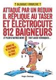 Alban Mas Aparisi et Matthieu Barrere - Le meilleur du Bilboquet Magazine et plein de bonus inédits - Attaqué par un requin, il réplique au taser et électrocute 812 baigneurs et plein d'autres news tout aussi véridiques....