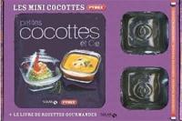 Les minis cocottes- Avec un livre de recettes gourmandes - Alban Rousseau pdf epub