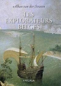 Les explorateurs belges - De Guillaume de Rubrouck à Adrien de Gerlache.pdf