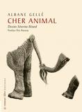 Albane Gellé - Cher animal.