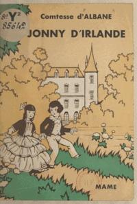 Albane et  Heurtey - Jonny d'Irlande.