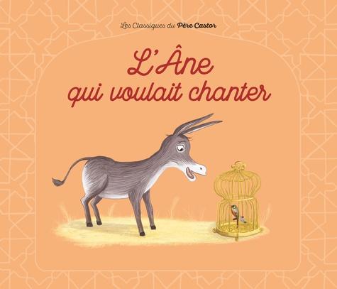Albena Ivanovitch-Lair - L'âne qui voulait chanter.
