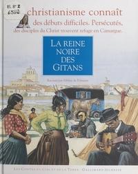Albéric de Palmaert et Andrée Bienfait - La reine noire des Gitans.