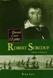 Albéric de Palmaert - Robert Surcouf.