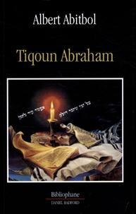 Histoiresdenlire.be Tiqoun Abraham Image