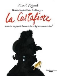 Albert Algoud et Alain Bouldouyre - La Castafiore.