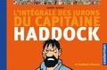Albert Algoud - Le Haddock illustré - L'intégrale des jurons du capitaine Haddock.
