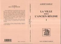 Albert Babeau - .
