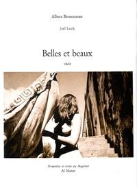 Albert Bensoussan - Belles et beaux.
