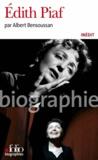 Albert Bensoussan - Edith Piaf.