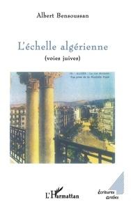 Léchelle algérienne. Voies juives.pdf