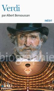 Albert Bensoussan - Verdi.