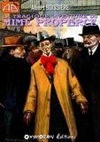 Albert Boissière - La tragique aventure du mime Properce.