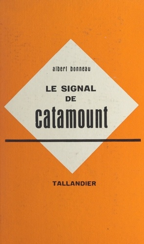Le signal de Catamount