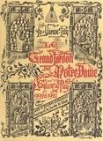 Albert Boudon-Lashermes et Gaston de Jourda de Vaux - Le Vieux Puy - Le grand pardon de Notre-Dame et l'église du Puy de 992 à 1921.