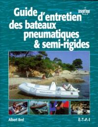 Accentsonline.fr Guide d'entretien des bateaux pneumatiques & semi-rigides Image