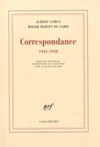 Rhonealpesinfo.fr Correspondance (1944-1958) Image