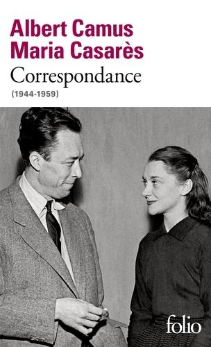 Correspondance (1944-1959) - Format ePub - 9782072873416 - 14,99 €