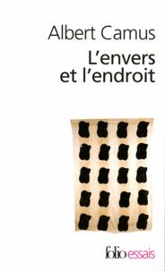 Mobi books téléchargement gratuit L'envers et l'endroit en francais par Albert Camus PDF ePub