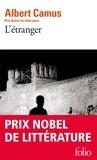 Albert Camus - L'Etranger.
