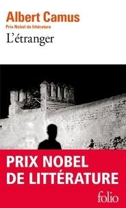 L'Etranger - Albert Camus - Format PDF - 9782072376436 - 5,99 €