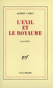 Deedr.fr L'exil et le royaume Image