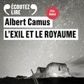 Albert Camus - L'exil et le royaume.