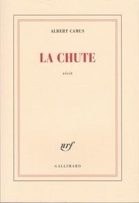 La chute - Albert Camus pdf epub