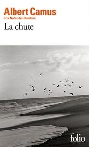 Albert Camus - La chute.