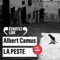 Albert Camus et Christian Gonon - La peste.